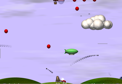 Airstrike Linux