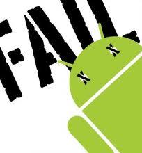 Root kadang juga bikin Android error