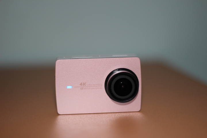 Xiaomi Yi 4k Action Camera yang Kece