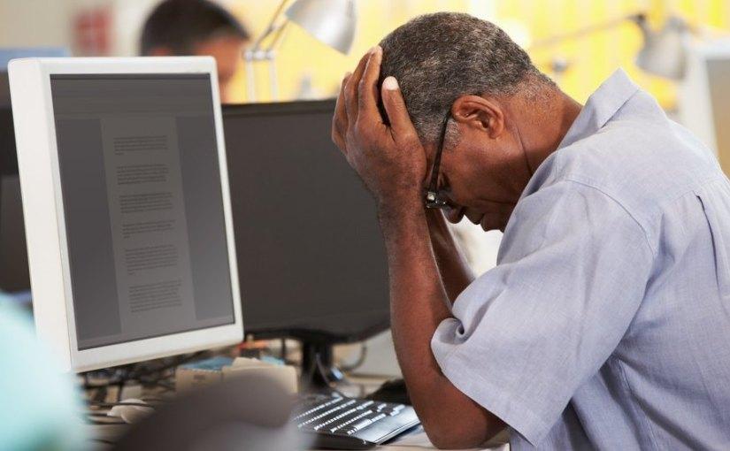 Painfull computing