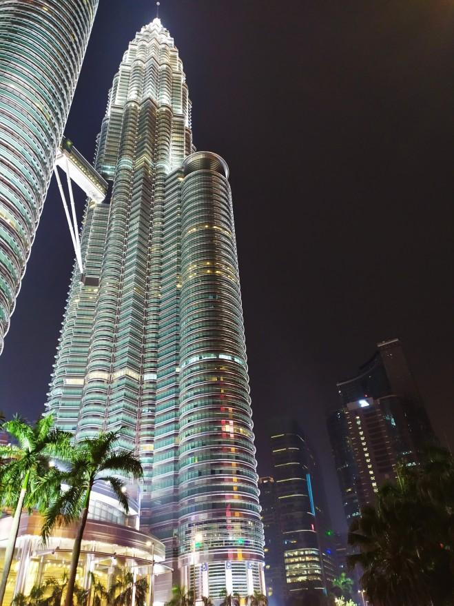 Twin Tower Petronas